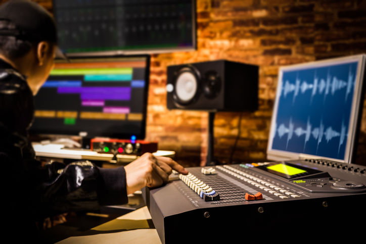 Creating the Perfect Home Studio for Beginners